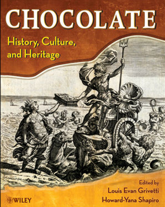 Chocolate History, Culture, and Heritage