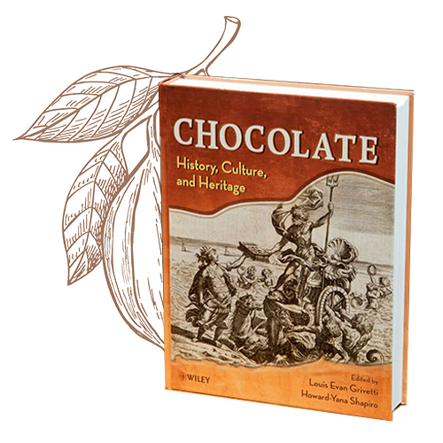 Chocolate: History, Culture and Heritage