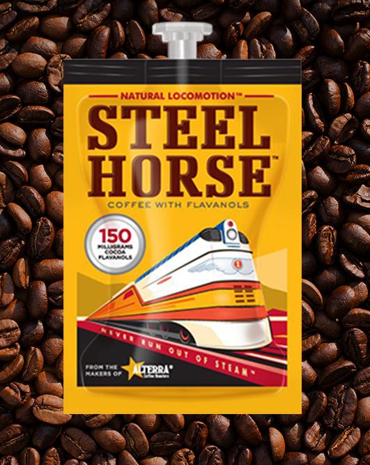 steel-horse
