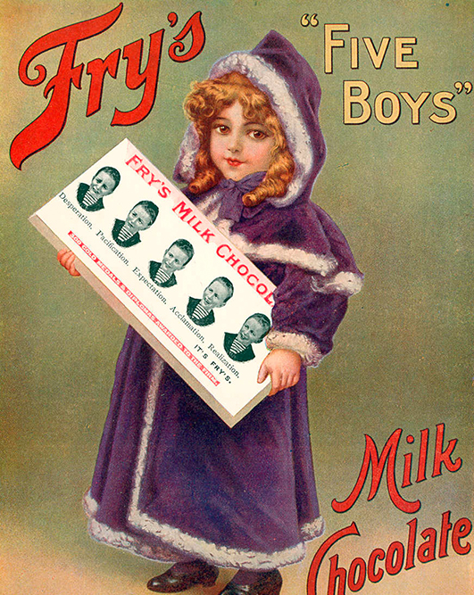 1847-Frys-five-boys_milk_chocolate