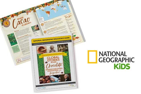 National Geographic Educational Guide