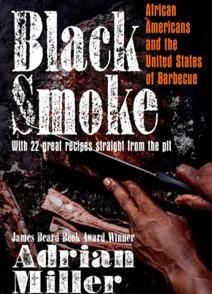 black smoke book cover