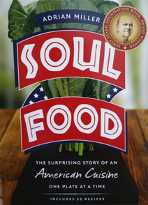 soul food book cover